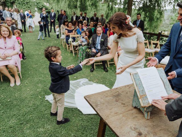 La boda de Alvaro y Suana en Huermeces, Burgos 51