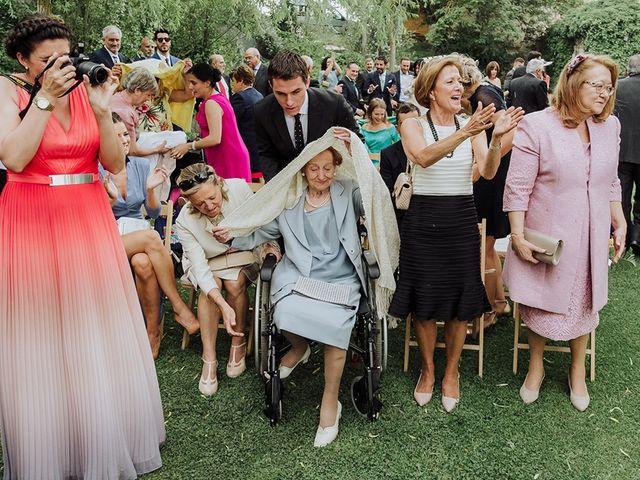 La boda de Alvaro y Suana en Huermeces, Burgos 56
