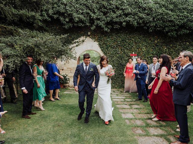 La boda de Alvaro y Suana en Huermeces, Burgos 60