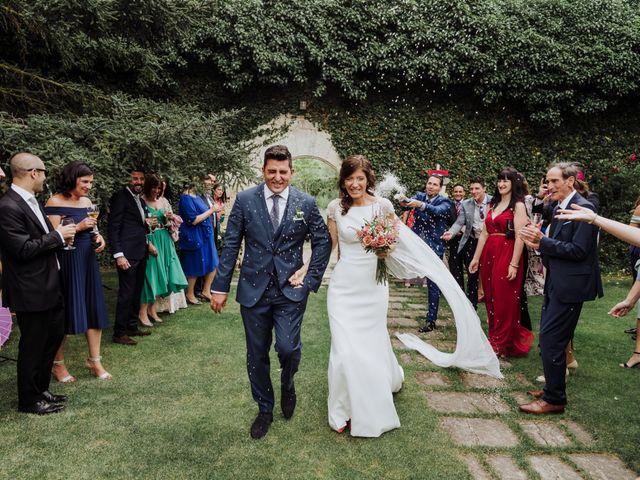La boda de Alvaro y Suana en Huermeces, Burgos 61