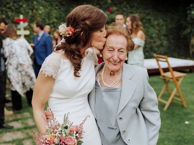 La boda de Alvaro y Suana en Huermeces, Burgos 65