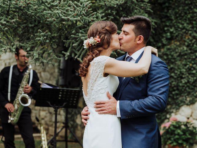 La boda de Alvaro y Suana en Huermeces, Burgos 81