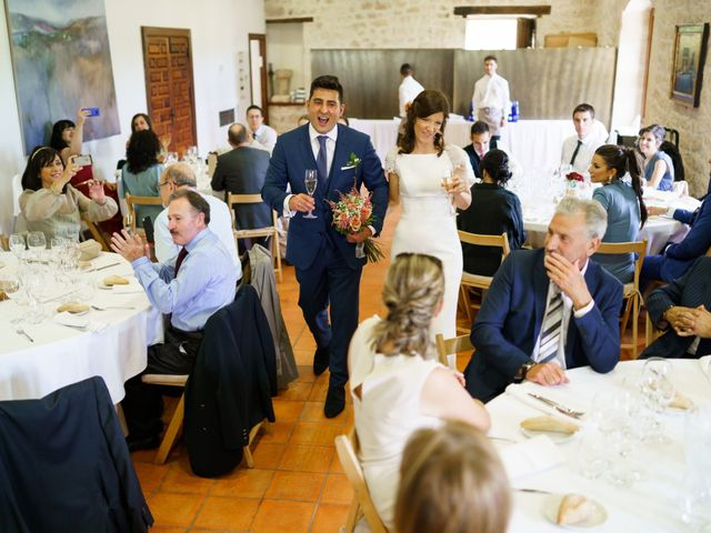 La boda de Alvaro y Suana en Huermeces, Burgos 84