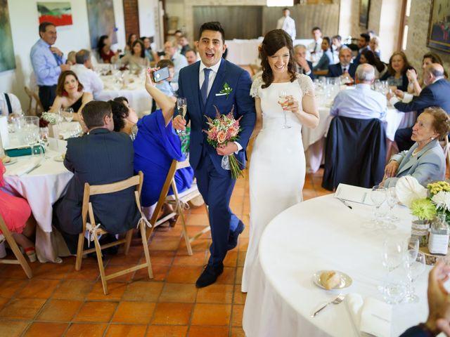 La boda de Alvaro y Suana en Huermeces, Burgos 85
