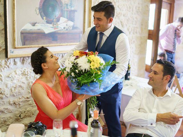 La boda de Alvaro y Suana en Huermeces, Burgos 93