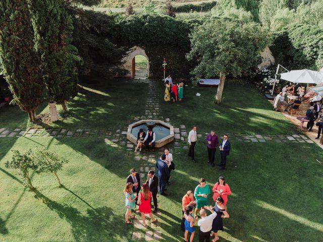 La boda de Alvaro y Suana en Huermeces, Burgos 101