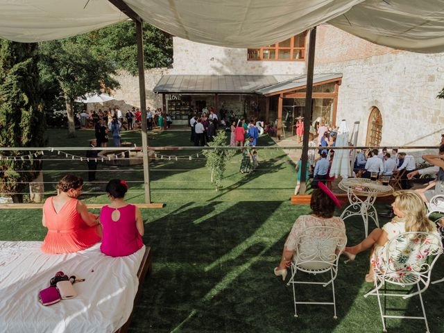 La boda de Alvaro y Suana en Huermeces, Burgos 102