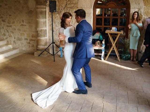 La boda de Alvaro y Suana en Huermeces, Burgos 103