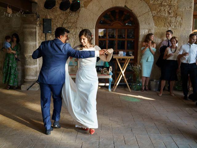 La boda de Alvaro y Suana en Huermeces, Burgos 106