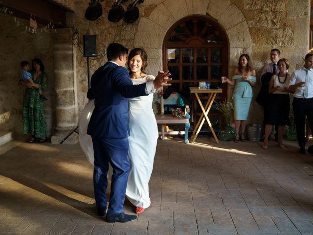 La boda de Alvaro y Suana en Huermeces, Burgos 107