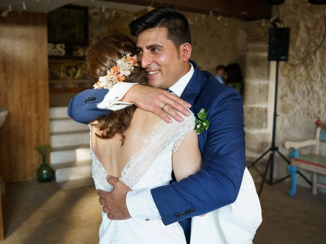La boda de Alvaro y Suana en Huermeces, Burgos 108