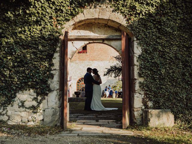 La boda de Alvaro y Suana en Huermeces, Burgos 113