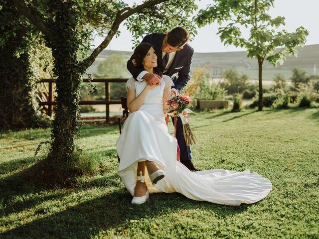 La boda de Alvaro y Suana en Huermeces, Burgos 117