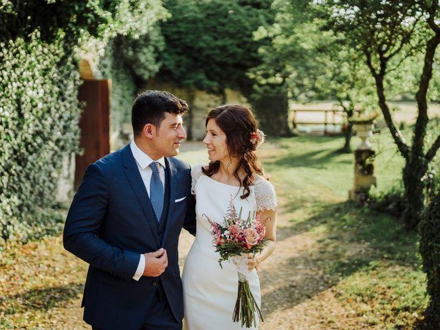 La boda de Alvaro y Suana en Huermeces, Burgos 118