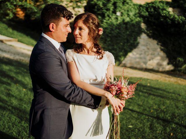 La boda de Alvaro y Suana en Huermeces, Burgos 120