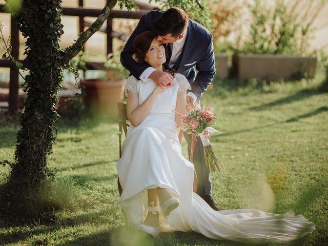 La boda de Alvaro y Suana en Huermeces, Burgos 121