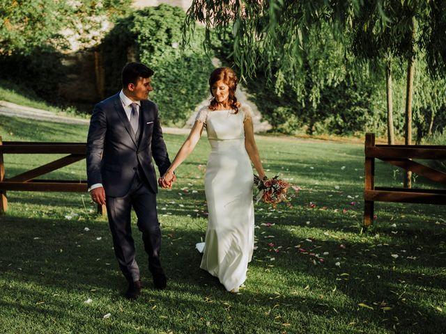 La boda de Alvaro y Suana en Huermeces, Burgos 122
