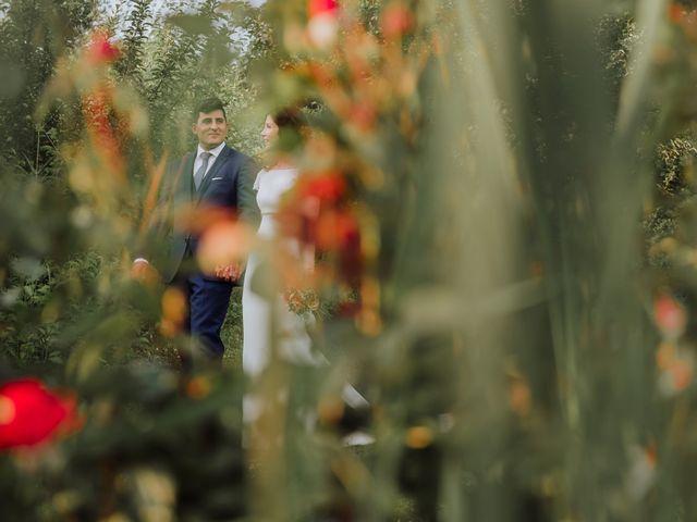 La boda de Alvaro y Suana en Huermeces, Burgos 127