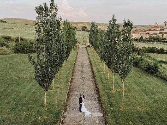 La boda de Alvaro y Suana en Huermeces, Burgos 139