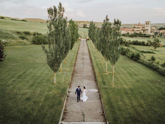 La boda de Alvaro y Suana en Huermeces, Burgos 140