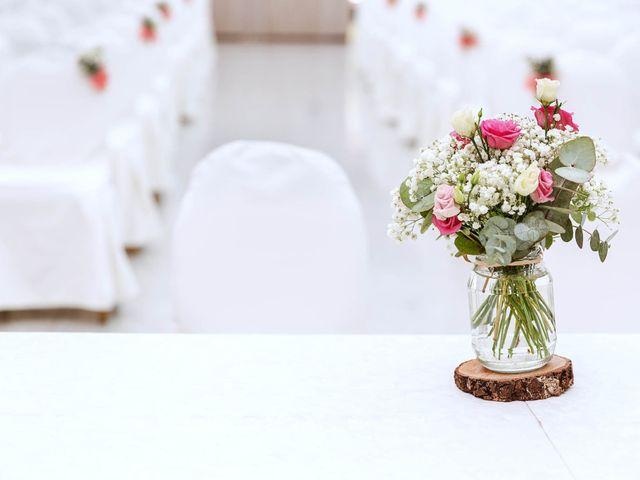 La boda de ALberto y Gloria en Guadalajara, Guadalajara 33