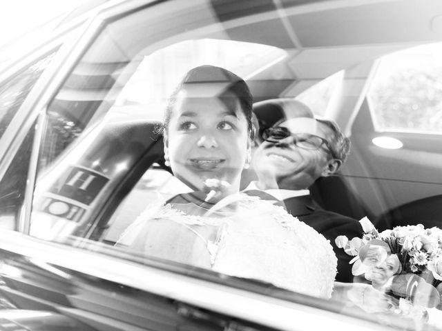 La boda de ALberto y Gloria en Guadalajara, Guadalajara 2