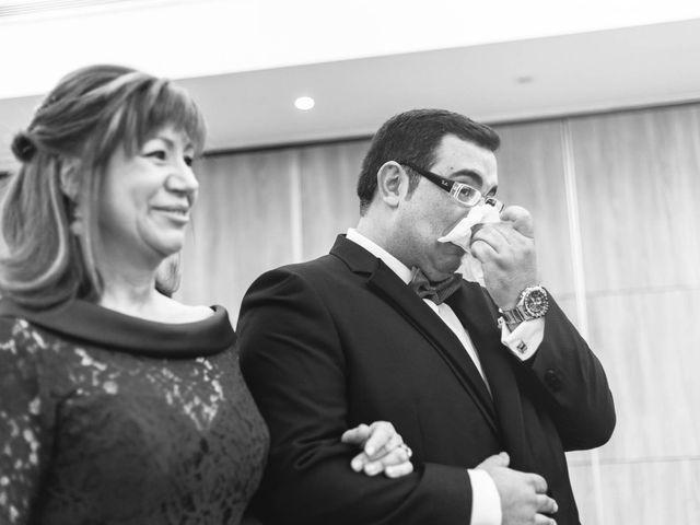 La boda de ALberto y Gloria en Guadalajara, Guadalajara 40