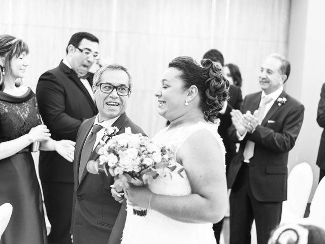 La boda de ALberto y Gloria en Guadalajara, Guadalajara 41