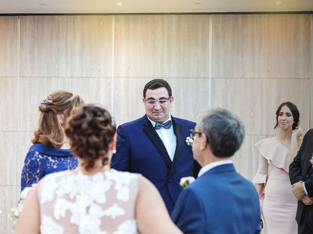 La boda de ALberto y Gloria en Guadalajara, Guadalajara 42