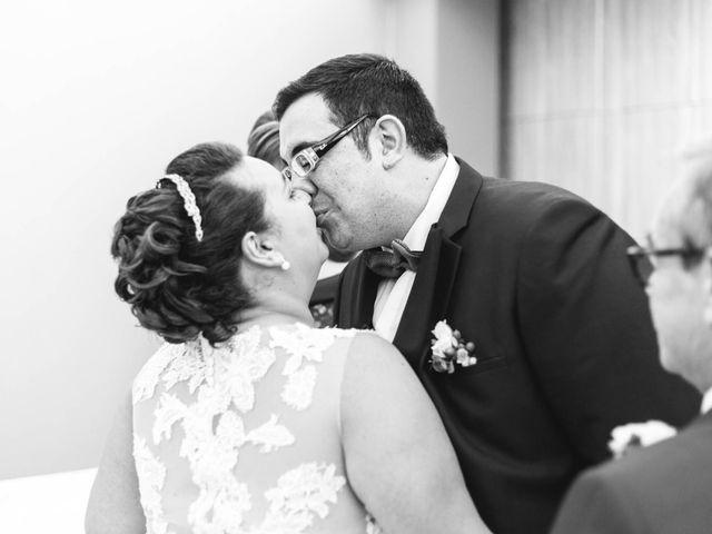 La boda de ALberto y Gloria en Guadalajara, Guadalajara 43