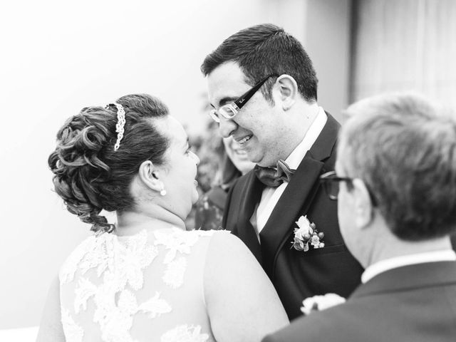La boda de ALberto y Gloria en Guadalajara, Guadalajara 44