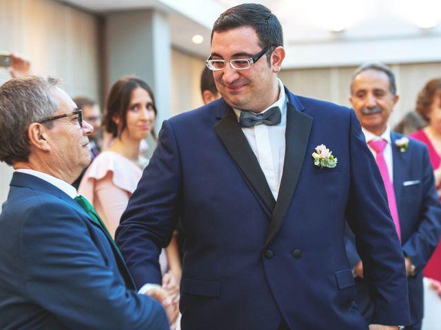 La boda de ALberto y Gloria en Guadalajara, Guadalajara 45