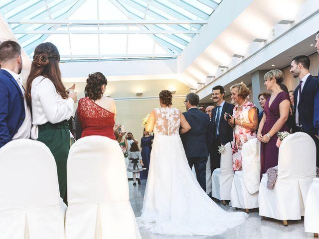 La boda de ALberto y Gloria en Guadalajara, Guadalajara 46
