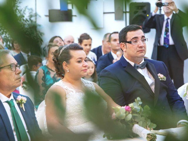 La boda de ALberto y Gloria en Guadalajara, Guadalajara 48