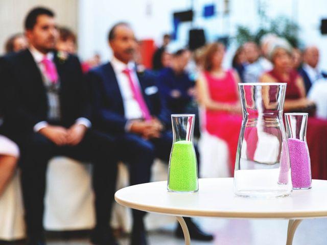 La boda de ALberto y Gloria en Guadalajara, Guadalajara 49