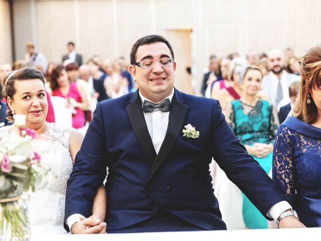 La boda de ALberto y Gloria en Guadalajara, Guadalajara 52