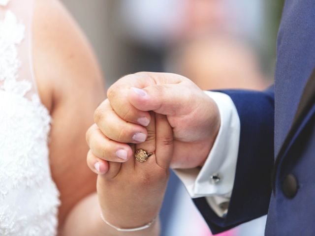 La boda de ALberto y Gloria en Guadalajara, Guadalajara 53