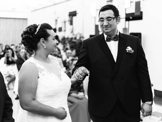 La boda de ALberto y Gloria en Guadalajara, Guadalajara 54