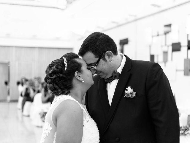 La boda de ALberto y Gloria en Guadalajara, Guadalajara 58
