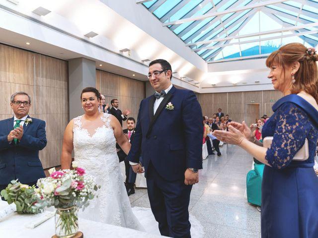 La boda de ALberto y Gloria en Guadalajara, Guadalajara 59