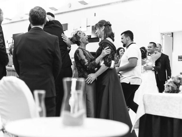 La boda de ALberto y Gloria en Guadalajara, Guadalajara 60