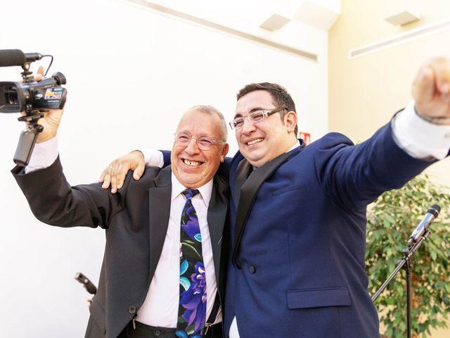 La boda de ALberto y Gloria en Guadalajara, Guadalajara 61
