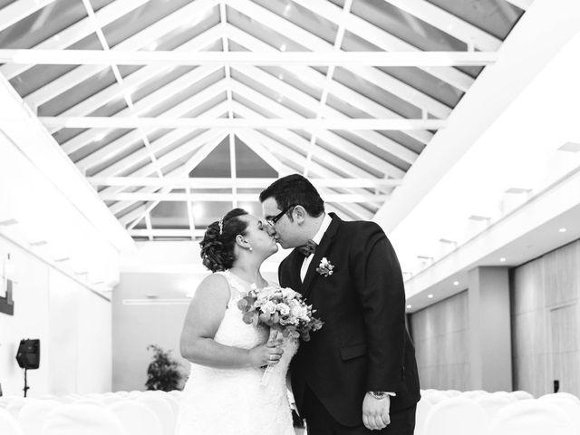 La boda de ALberto y Gloria en Guadalajara, Guadalajara 63