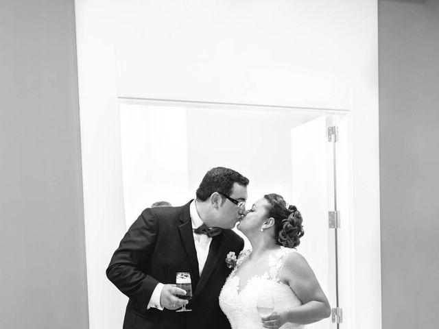 La boda de ALberto y Gloria en Guadalajara, Guadalajara 66