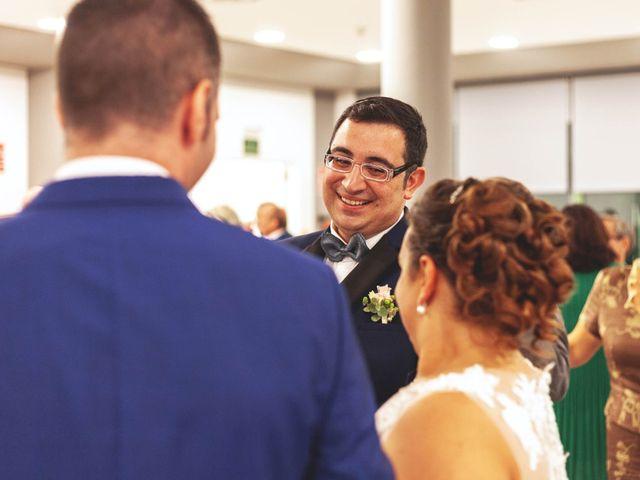 La boda de ALberto y Gloria en Guadalajara, Guadalajara 67