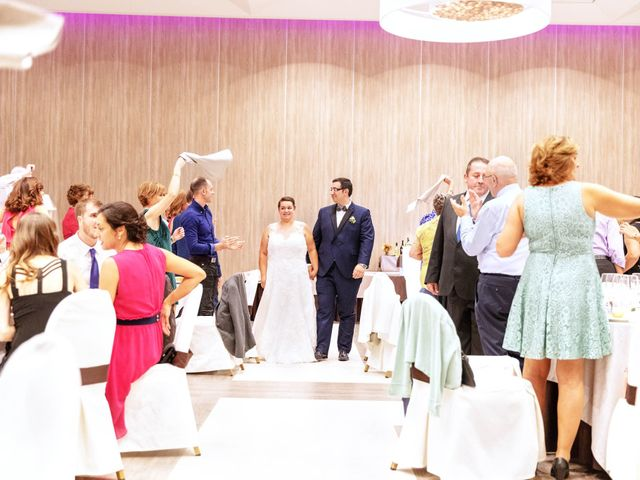 La boda de ALberto y Gloria en Guadalajara, Guadalajara 74