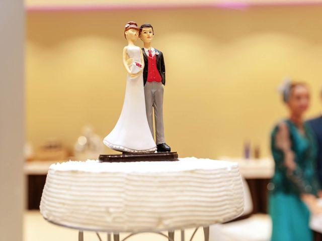 La boda de ALberto y Gloria en Guadalajara, Guadalajara 87