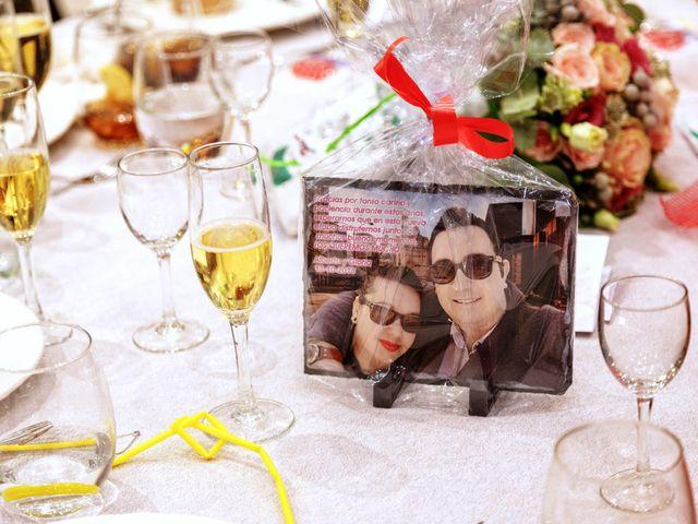 La boda de ALberto y Gloria en Guadalajara, Guadalajara 92
