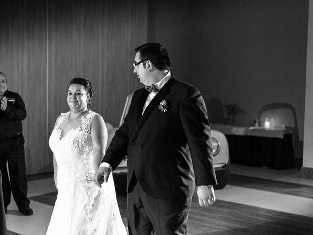 La boda de ALberto y Gloria en Guadalajara, Guadalajara 99