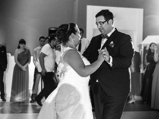 La boda de ALberto y Gloria en Guadalajara, Guadalajara 100